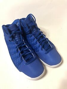 29142db332b5 New Nike Hyperdunk Lux Men s Basketball Shoes 818137-400 Size 10 ...