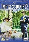 Impressionists 5036193094859 With Aden Gillett DVD Region 2