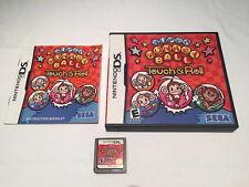 Super Monkey Ball: Touch & Roll (Nintendo DS) Original Complete Nr Mint!