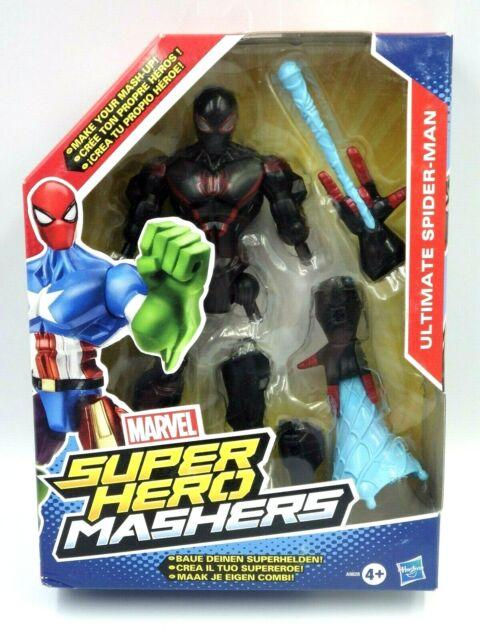 Figurine Super Hero Mashers - Ultimate Hasbro New