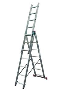 Scala-alluminio-componibile-mod-K107-7-gradini-x-3-rampe