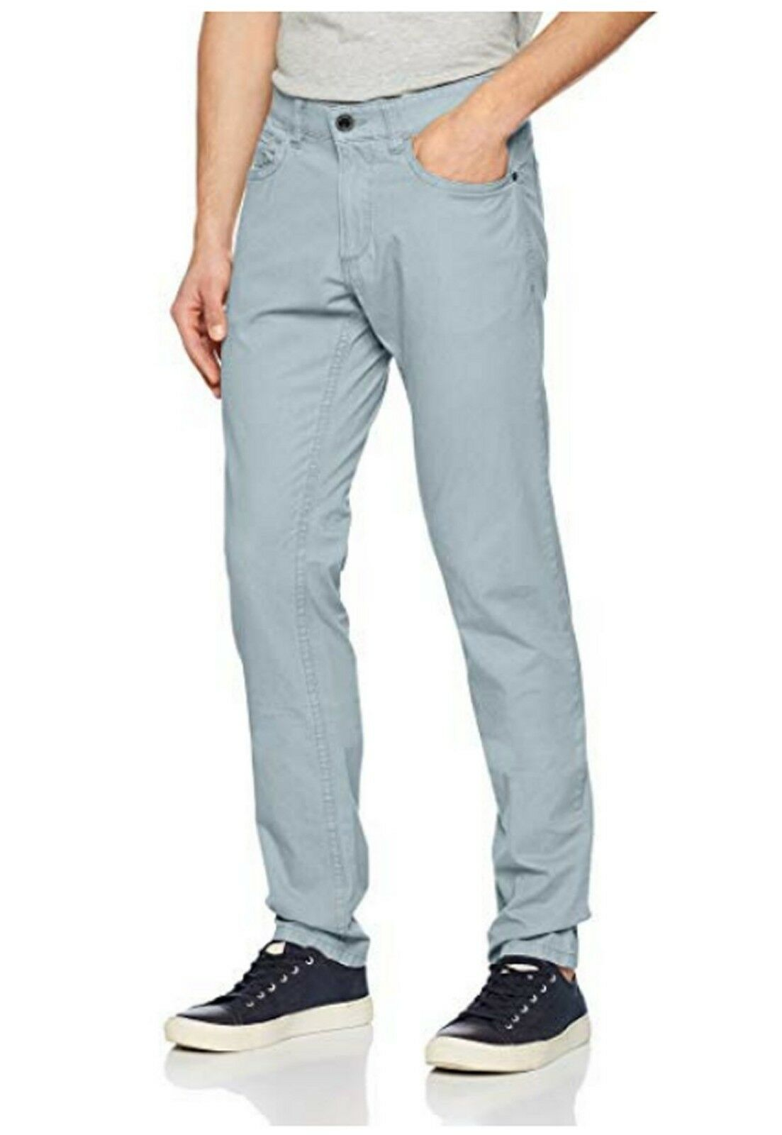 Camel Active Madison 34 waist x 34 leg measured stretch trousers NEW€69.95 tag