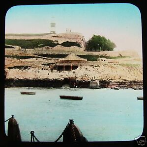 Glass Magic Lantern Slide PLYMOUTH HOE FROM THE PIER C1910 ENGLAND - <span itemprop=availableAtOrFrom>Cornwall, United Kingdom</span> - Returns accepted Most purchases from business sellers are protected by the Consumer Contract Regulations 2013 which give you the right to cancel the purchase within 14 days after the day - Cornwall, United Kingdom