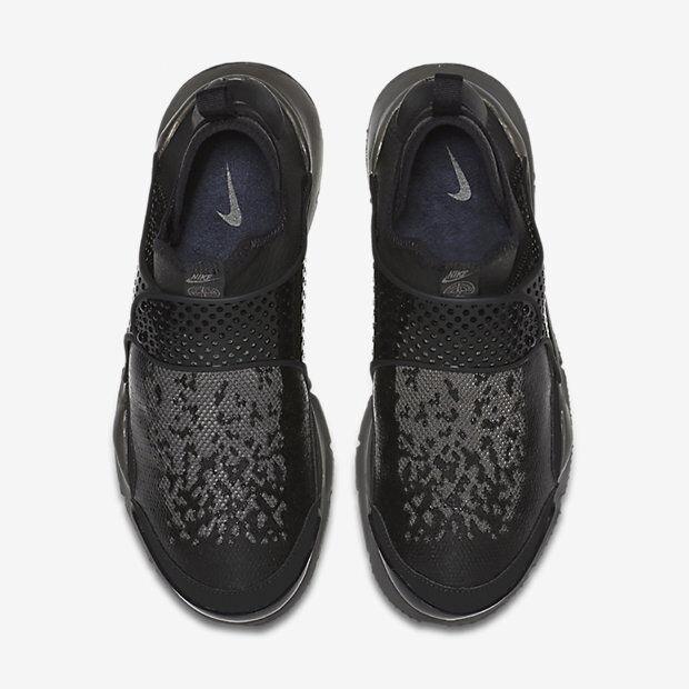 La isla de la piedra nikelab mediados x Nike Sock Dart mediados nikelab de SP Negro tamaño de 6 a 11 910090-001 el mas popular de zapatos para hombres y mujeres 1bde2e