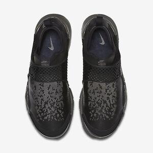 purchase cheap 5e9cc 03c7f Details about Nikelab X Stone Island Nike Sock Dart Mid SP Black SIZE 6-11  910090-001