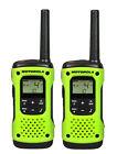 Motorola Talkabout T600 H2O 2-Way Radios - Green
