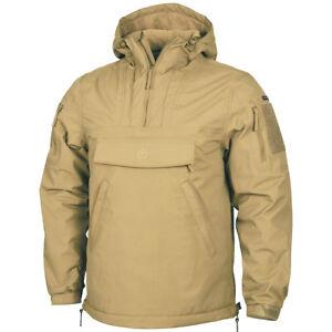 Sur Urban Anorak Coyote Pentagon Ccw Détails Accès Uta Soft Tactical Side Mens Shell Veste N08nmw