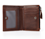 Men-039-s-Genuine-Leather-Cowhide-Bifold-Wallet-Credit-Card-ID-Holder-Zipper-Purse thumbnail 18