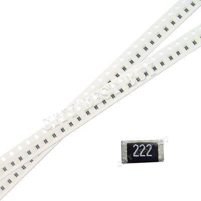 Size 0805 2,2K 5000 Piece Roll SMD Resistors 2K2 Ohm AE26//8983 1/%