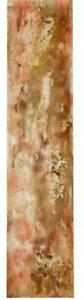 LARGE-FRENCH-1950-039-s-ACRYLIC-ABSTRACT-PANEL