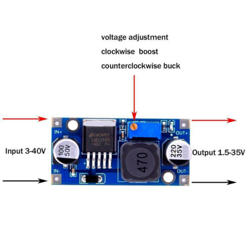 0.42in OLED Display Screen LCD Module With IIC SPI Schnittstelle 16PIN SSD1306