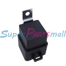 YIXIN 1 Pack Waterproof Power Trim Tilt Relay Fits for Mercury Outboard Marine Boat Outboard Motor 882751A1 3854138 73040 828151 828151A1 882751A2 5-Pin 12V