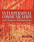 Interpersonal Communication & Human Relationships by Anita L. Vangelisti, John Caughlin, Mark L. Knapp (Paperback, 2013)