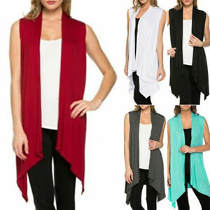 Womens-Waterfall-Jacket-Ladies-Sleeveless-Cardigans-Coat-Open-Front-Coat-6-20