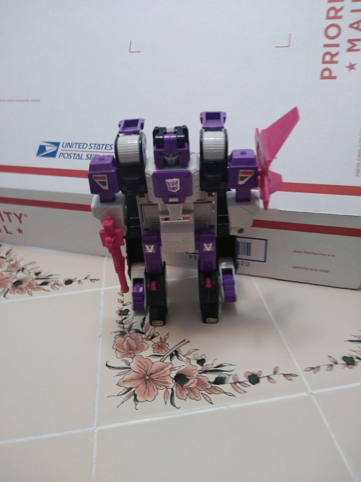 Transformers G1 Apeface Spasma Headmaster  figure  produits créatifs