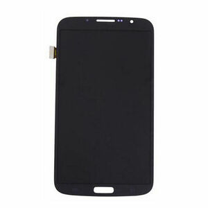 Lcd-Screen-Digitizer-Touch-For-Galaxy-Mega-Sprint-SPH-L600-Blue-US