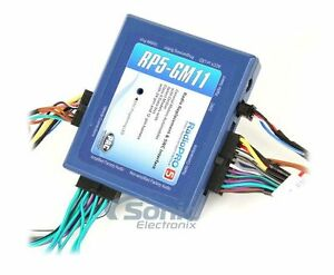 PAC-RP5-GM11-Radio-Replacement-Wiring-Interface-for-Select-On-Star-GM-Vehicles