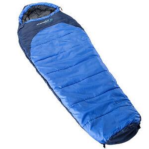 Adtrek Mummy Sleeping Bag Liner Polycotton Inner Sheet Camping