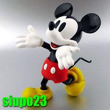 86hero Herocross ~ HMF #001 Disney Mickey Mouse Figure