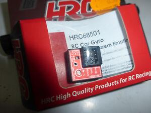 RC-Car-Gyro-HRC-ideal-fuer-Drifter