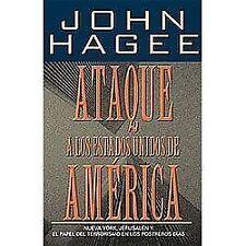 Ataque a los Estados Unidos de America by John Hagee (2001, Paperback)
