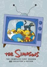 The Simpsons ~ Complete 1st First Season 1 One ~ BRAND NEW 4-DISC DVD SET