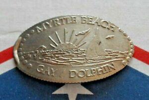 dolphin coin magic