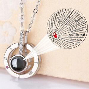 100-idiomas-te-amo-collar-colgante-proyeccion-memoria-de-amor-regalo-de-joyeriaK