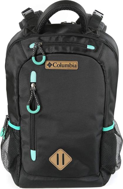 Openbox Columbia Carson Pass Backpack Diaper Bag Black