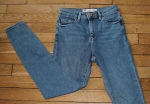 ASOS-Jeans-pour-Femme-W-25-L-32-Taille-Fr-34-Ref-V040