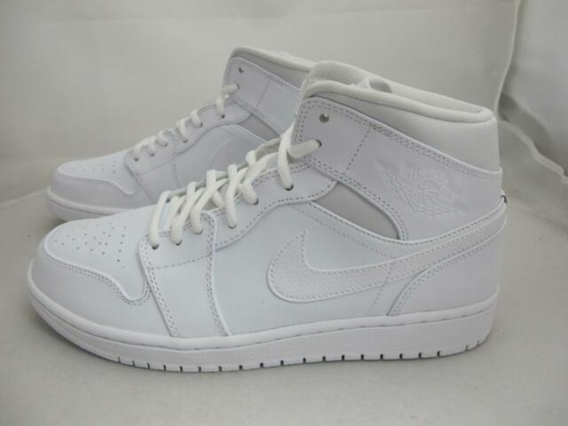 san francisco 6517d 0865b NEW MEN S AIR JORDAN 1 MID 554724-110
