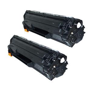 2 Pk For Canon 137 9435b001 Toner Cartridge Imageclass Mf 226dn 224dw 222dw 217w Ebay