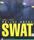Police Quest: SWAT (PC, 1995)