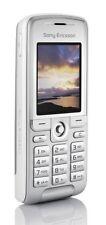 Sony Ericsson K310i Misty Argent K310 Téléphone Portable Hors Verrouillage Sim