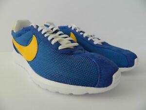 75893d9a701a Nike Roshe LD-1000 QS( Varsity Royal Varsity Mz-White ) ( 802022 471 ...