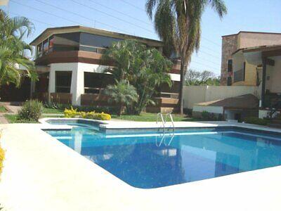 Venta Casa Remodelada Condo con Vigilancia, Fracc. Real Hacienda San José, Jiutepec