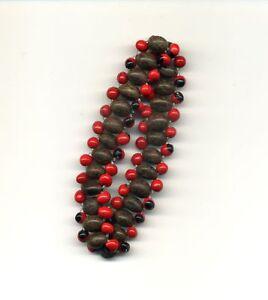 Peru-Amazon-Bracelet-with-native-seeds