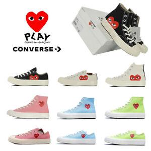 Converse Chuck Taylor 1970s CDG Play