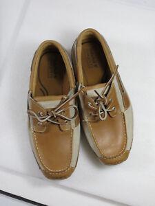 Compre Niza Zapatos Timberland NÁUTICOS DE CUERO