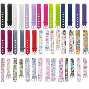 Soft-Replacement-Kids-Wrist-Band-Watch-Strap-For-Fitbit-ACE-Smart-Bracelet-Child