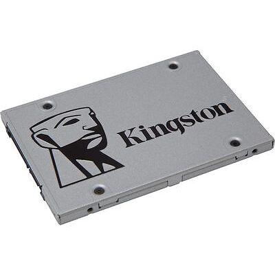"""Kingston SSDNow UV400 2.5"""" 480GB SATA III TLC Internal SSD"""