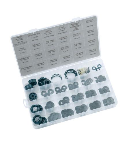 QA1 7855-101 Kit Valve Disc 8-Pk 10Mm Id X 18Mm Od X .400Mm Tk