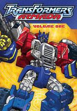 Transformers Armada: Vol. 1 DVD