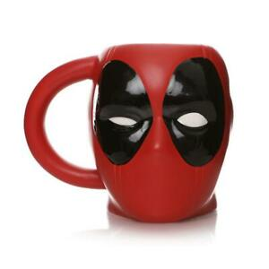 Marvel-Comics-Official-Deadpool-Head-Shaped-Ceramic-Mug