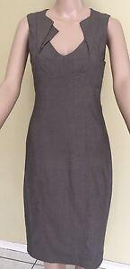 Veronica-Maine-6-Pencil-Line-Dress
