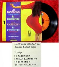 EP Orchestra Charanga: La Pachanga!!