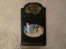 New Rare Disney Alice in Wonderland and the Smoking Catapillar NWT
