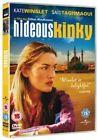 Hideous Kinky 5050582767674 With Kate Winslet DVD Region 2