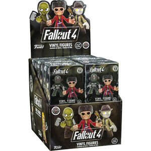 Fallout-4-Mystery-Minis-Gamestop-US-Exclusive-Blind-Box-Set-of-12-NEW-Funko