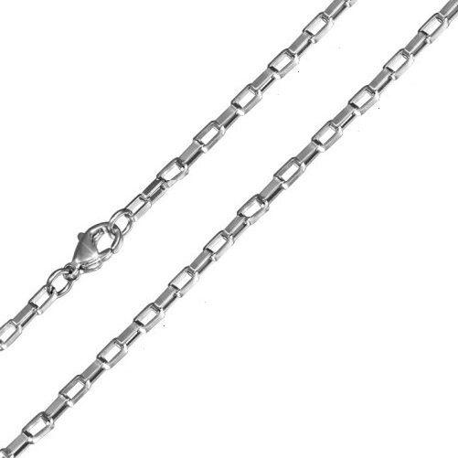 Chaine Boules Argent 925 Diamètre 2 mm Divers longueur disponible immédiatement